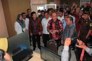 Pemerintah Bangun LTSA Pelayanan dan Perlindungan Pekerja Migran Indonesia di Kabupaten Bima