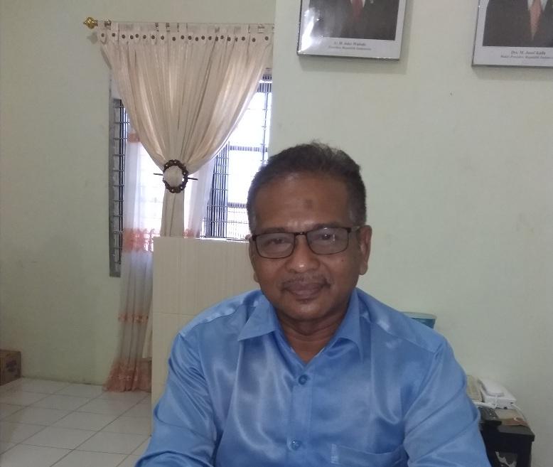PDAM Kreueng Peusangan Bireuen Dapat Penghargaan