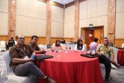 100 Tahun ILO, Kemnaker Gelar Dialog Hubungan Industrial