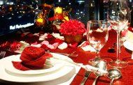 Makan Malam Romantis di Sky Lounge Aston Imperial Bekasi Hotel & Conference Center