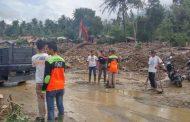 Pemprov Aceh Salurkan Bantun untuk Korban Banjir Bandang di Aceh Tenggara