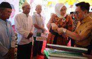 Pemkab Purwakarta Tanggung Iuran BPJS Kesehatan 84.000 Warganya