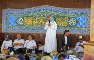Resmikan Ponpes Jammiyatul Khoer, Cellica Optimis Santri Bisa Jadi Pemimpin Masa Depan
