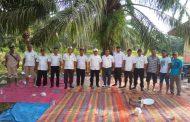 Afdeling VI PTPN IV Kebun Meranti Paham Tingkatkan Produksi Kelapa Sawit
