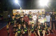 APTISI IV A Gelar Turnamen Bola Volly untuk Memperkuat Silaturahmi Perguruan Tinggi