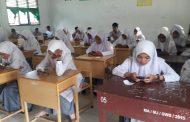 MAN 4 Aceh Utara Luncurkan USBN Berbasis Android