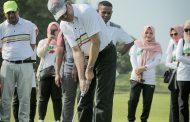 Plt Gubernur Aceh Mengajak Sektor Swasta Terlibat dalam Pembangunan