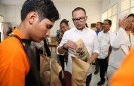 Indonesia-Jepang Rundingkan Kebutuhan Pekerja Asing di Jepang