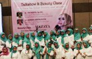 Salon Muslimah IPEMI Kota Bekasi Bakal Lebarkan Bisnis Salon ke Seluruh Indonesia