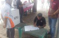 Hari Ini KIP Aceh Utara Gelar Pemungutan Suara Ulang di 2 TPS