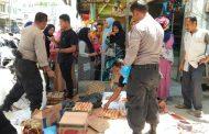 Disperdaginkop dan UKM Aceh Utara Gelar Pasar Murah Ramadhan