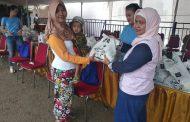 Jelang Ramadhan, Pertamina MOR III Gelar Pangan Murah di Wilayah Operasional