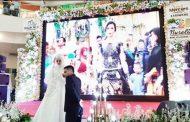 Kali Kelima, Galuh Mas Sukses Gelar Wedding Expo