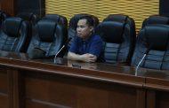 DPRD Sayangkan Direktur STS Tidak Hadiri Rapat Kerja