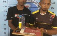 Satresnarkoba Polres Aceh Utara Ringkus Pengedar Sabu