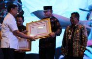 Provinsi Aceh Raih Peringkat 5 Terbaik Penanganan Konflik Sosial Tahun 2019