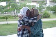 50 Pekerja Migran Pulang ke Tanah Air Melalui Amnesty Yordania
