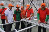 BLK Lembang Terapkan Otomatisasi untuk Pertanian Hidroponik