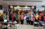 FORDORUM Gelar Seminar Metodologi Penelitian dan Publikasi Jurnal