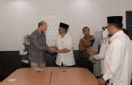 Pemprov Aceh Apresiasi Program AIPD Australia untuk Penguatan Hukum Islam