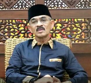 Tolak People Power, Ini Pesan Bupati Aceh Utara untuk Masyarakat Indonesia