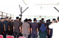 Sejumlah Pejabat Pemkab Bandung Barat Dilantik