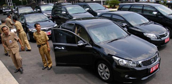 Bupati Bandung Barat Izinkan Mobil Dinas Digunakan Saat Lebaran