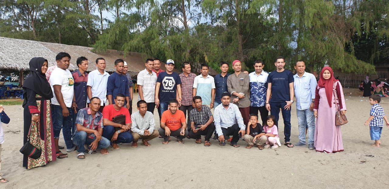 20 Tahun Berpisah, Alumni M.TsN Peusangan Reunian