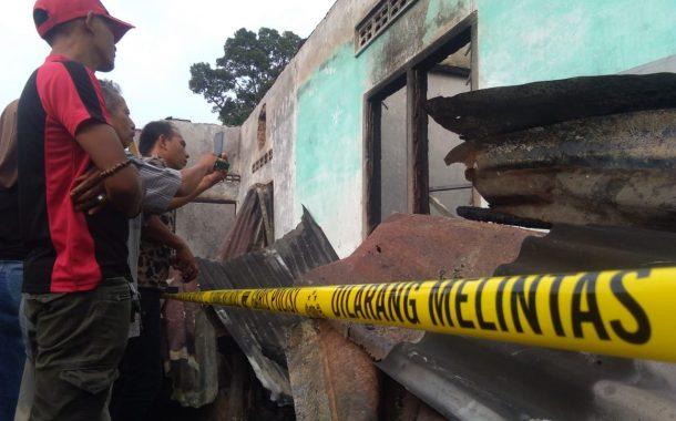 Tujuh Fakta Baru Kebakaran Pabrik Mancis di Binjai