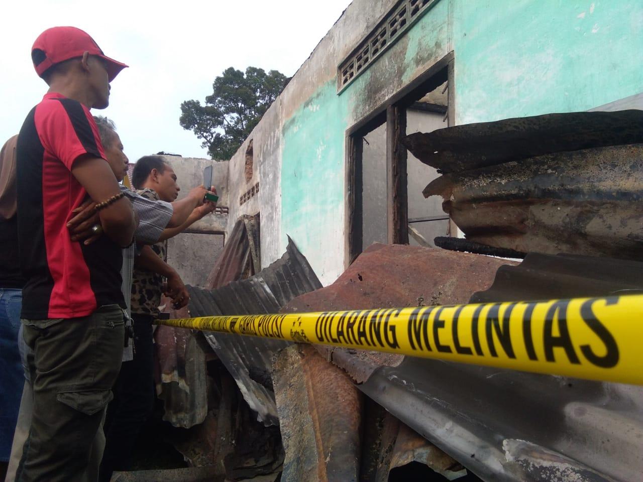 Pengawas Ketenagakerjaan Temukan Enam Pelanggaran di Pabrik Korek Api yang Terbakar