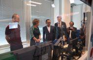 Indonesia - Italia Jajaki Kerjasama Peningkatan Kualitas SDM Tenaga Kerja