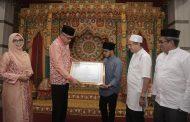 Juara Voice Of Ramadhan Dapat Beasiswa Pendidikan dari Pemprov Aceh