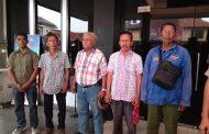 Polres Metro Bekasi Kota Ringkus 5 Pelaku Penipuan Pembuatan SIM