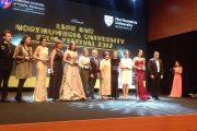 LSPR Berikan Penghargaan kepada Lulusan yang Berkarir Jadi Presenter Televisi