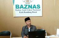 Zakat Profesi ASN Pemkab Bandung Barat Capai Rp 200 Juta Per Bulan