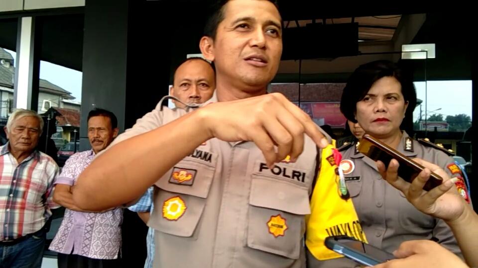 Polrestro Bekasi Kota Imbau Masyarakat Agar Tidak Tertipu Calo Pembuat SIM