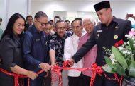 Wakil Walikota Bekasi Resmikan Poli Forensik Klinik dan Medikolega RSUD dr. Chasbullah Abdulmadjid