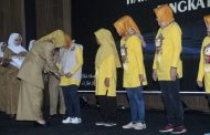 Pemkab Purwakarta Terjunkan Pasukan Ceu Ati Kawal Timbangan Pasar