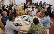 Pemprov Promosikan Objek Wisata Aceh ke Famtrip Malaysia