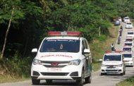 GMMP Menduga Ada Kejanggalan Pada Proses Pengadaan Mobil Ambulance