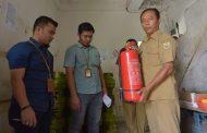 Pastikan Penyaluran Tepat Sasaran, Pemerintah Aceh Sidak Pangkalan Gas