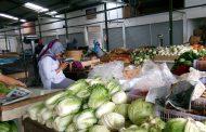Pasar Sentral Sayuran Garden City Lembang Menguntungkan Petani