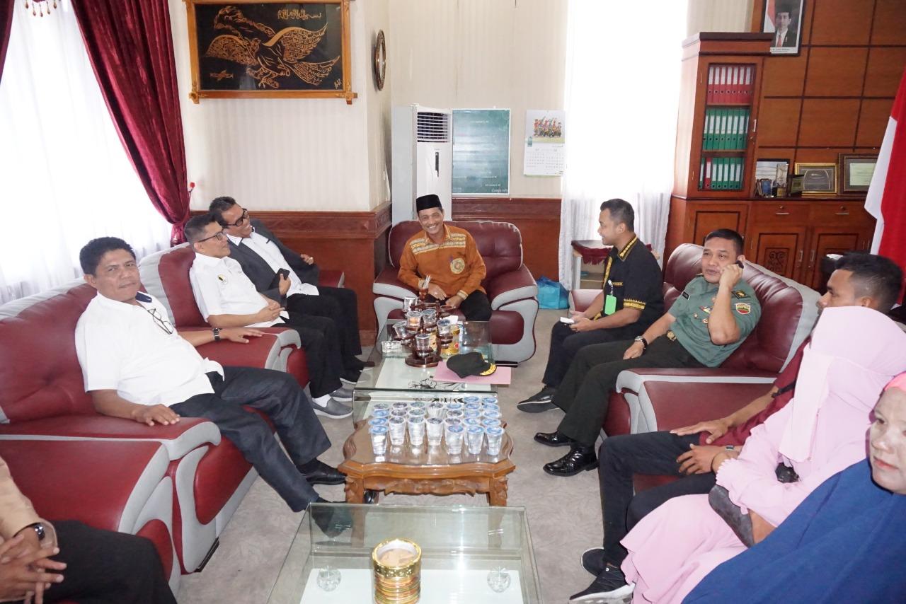Pemkab Aceh Tengah Tingkatkan Kapasitas Reje Dalam Pengelolaan Keuangan Kampung