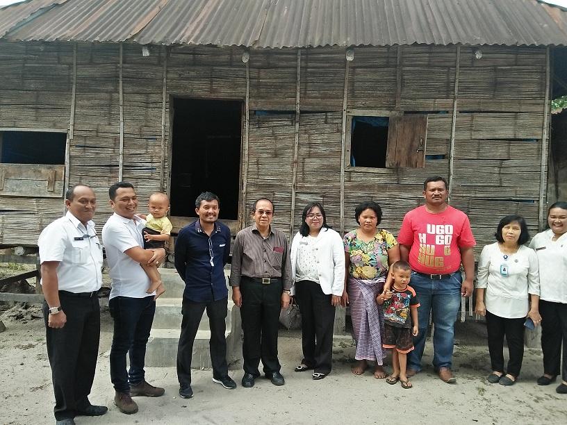 DPRD Toba Samosir Pertanyakan Transparansi Bantuan PKH dan Rutilahu