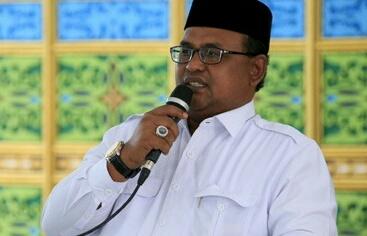 Pemkab Aceh Utara Galakkan Pendampingan dan Pembinaan untuk Legalitas Varietas IF 8