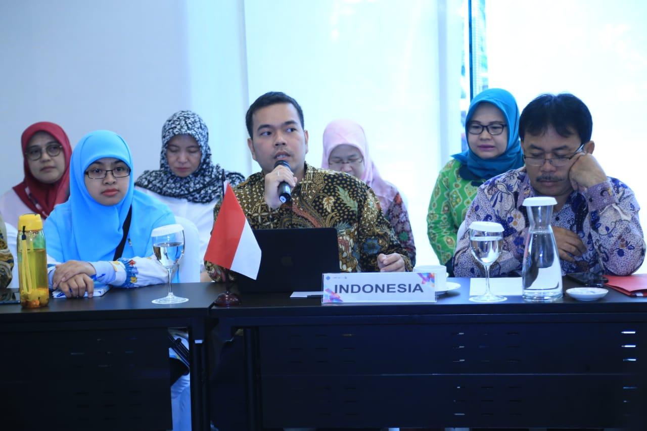 Indonesia - Malaysia - Thailand Sepakat Berbagi Sistem Informasi Pasar Kerja