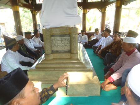 Tim 36 Galang Dukungan untuk Industri di Aceh ke Jakarta