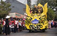 Parade Mobil Hias Purwakarta, Sedot Animo Masyarakat