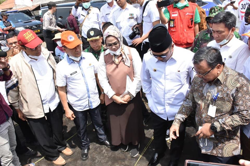 Pertamina Hulu Energi Offshore Northwest Java Tangani YYA-1, Relief Well Tembus 624 Meter