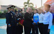 601 Warga Binaan Lapas Karawang Dapat Remisi di HUT Kemerdekaan RI ke 74
